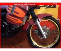 HONDA Transalp 600 Rosso - 60342