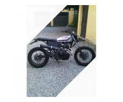 Honda Vigor - 2002