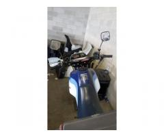 HONDA XL 600 LM (PD04E) – Doppio faro – 1987