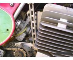 KTM  250 cross Moissev cc 250 immatricolata 1977