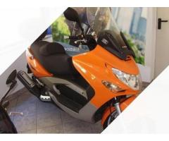 Kymco Xciting 250 - 2006