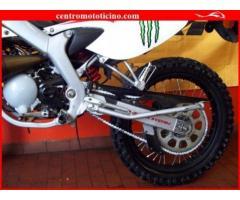 MALAGUTI Enduro 50 XTM  Bianco - 5550
