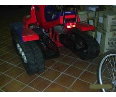 MMT FUNKY 100 Altro cc 630
