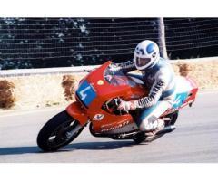 Moto Epoca Ducati Laguna Seca