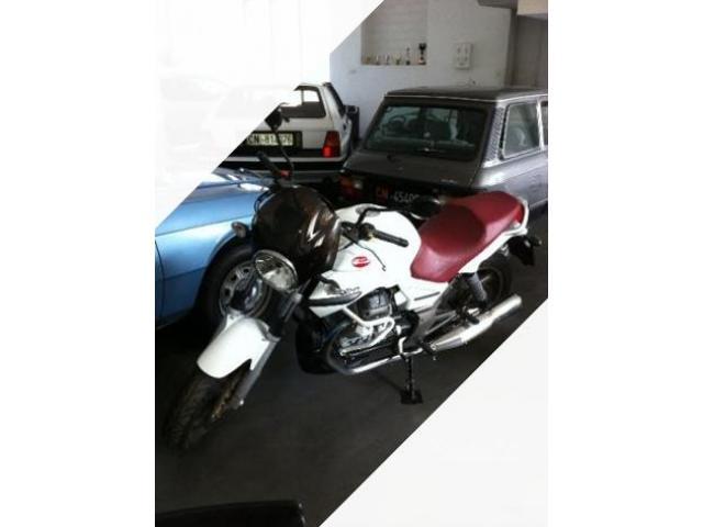 Moto Guzzi Breva 750 - 2005