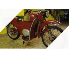 Moto Guzzi Zigolo 98 - Anni 50