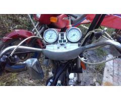 Moto morini 500 custom epoca