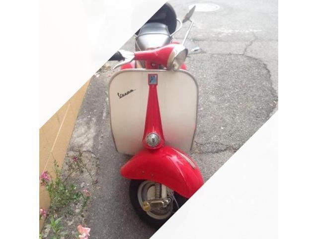 Piaggio Altro modello - Anni 60