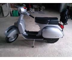 PIAGGIO Vespa 125 PX Scooter cc 125
