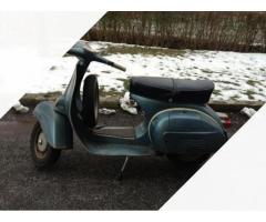 Piaggio Vespa 150 Sprint - Anni 60