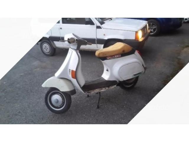 Piaggio Vespa 50 S - 1992