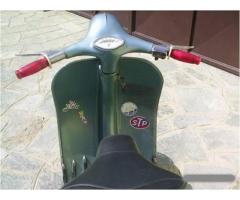 PIAGGIO Vespa tipo veicolo Scooter cc 150