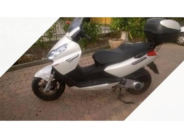 Piaggio X7 300 - 2011
