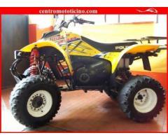 POLARIS Trail Blazer 250 GIALLO - 4500