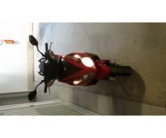 Scooter 50 cc Sym Jet Sport X con pochi km