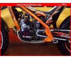 SCORPA Twenty 250 Arancio - 3500