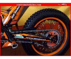 SCORPA Twenty 300 Arancio - 600