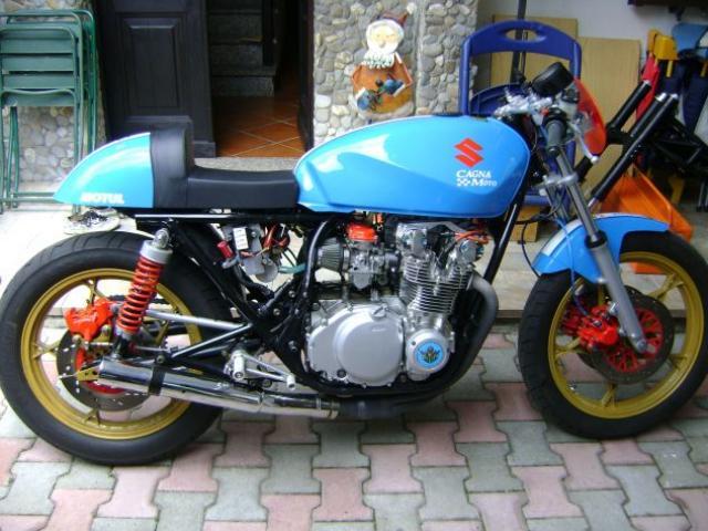 Special Suzuki Epoca