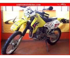 SUZUKI DR-Z 400 Giallo - 10479