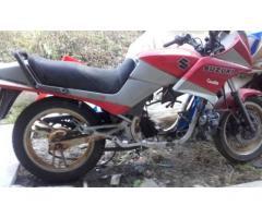 Suzuki gsx 550 epoca per ricambi