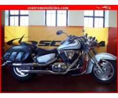 SUZUKI Intruder LC 1500 BIANCO - 65000