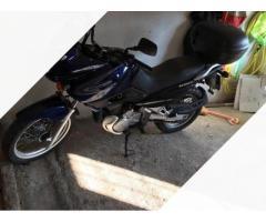 Suzuki XF Freewind 650 - 2000