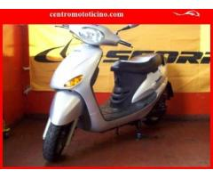 SYM Megalo 125 grigio - 4770