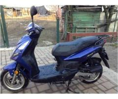SYM Symply 50 tipo veicolo Scooter cc 50