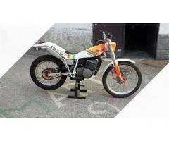 Trial Fantic 250