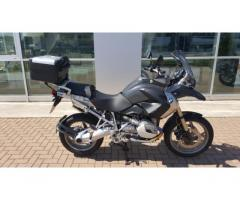 Vendo BMW R 1200 GS del 2009