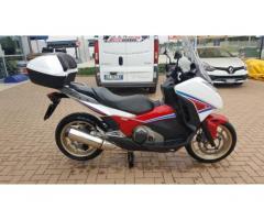 Vendo HONDA INTEGRA 750 VERSIONE SPORT ABS DCT - GARANZIA