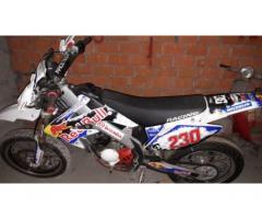 Vendo motard50