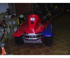 VENDO Quad cingolato MGM Tracked 630cc