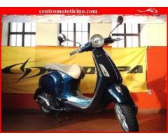 VESPA Primavera 125 Blu - 5130