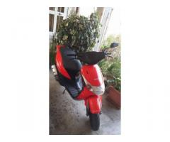 Vendesi Derbi Atlantis 50