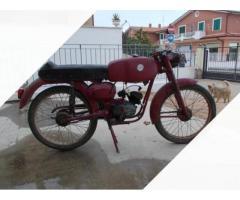 Benelli Altro modello - Anni 70