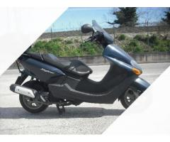 MBK Skyliner 125 - patente B,- permuta - rate