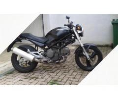 Ducati Monster 600 - 1999