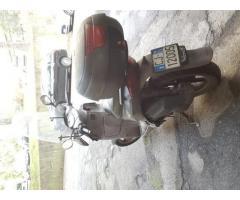 APRILIA Sportcity Scooter cc 200