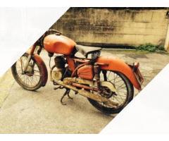 Benelli Altro modello - Anni 50