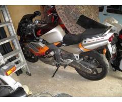 Honda NSR 125 R - Km. 23000, Euro 1000
