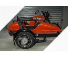 Jawa Altro modello - Anni 70