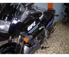Kawasaki GPZ 500 S - Km. 47000, Euro 1000