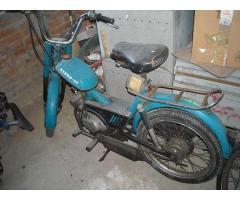 Moto Guzzi CHIÙ 50 - Km. 11000, Euro 500