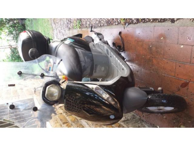 Scooter Piaggio Zip 125