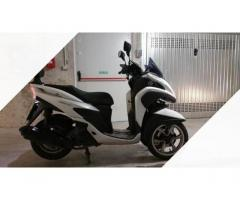 Yamaha Tricity 125 - 2015
