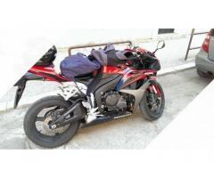 Honda CBR 600 - 2008