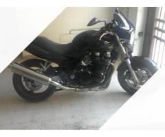 Kawasaki ZR 7 - 1999