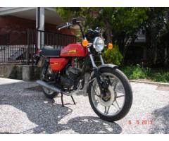 moto BETA 125 s