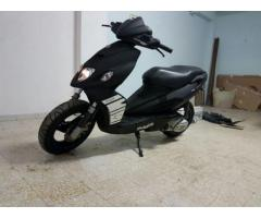 Scooter Malaguti Phantom F 12 R 50 cc